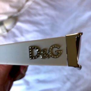 Dolce & Gabbana Sunglasses Authentic